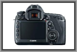 Canon EOS 5D Mark IV Manual