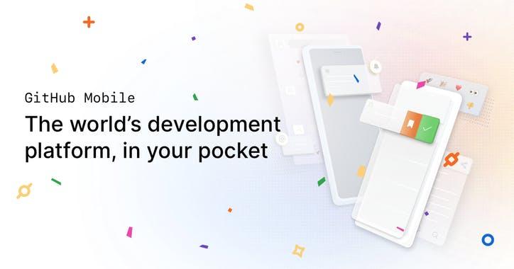 أشهر منصة برمجة على الإطلاق تطلق تطبيقها الخاص بشكل رسمي