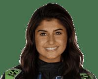 Racer -  Hailie Rochelle Deegan