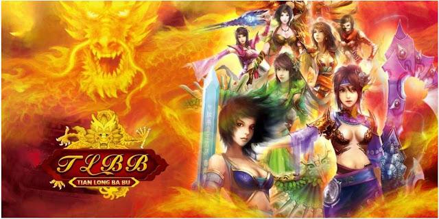 Tải Download game TLBB Offline Việt Hóa Cho PC 3GB - Link tốc độ cao