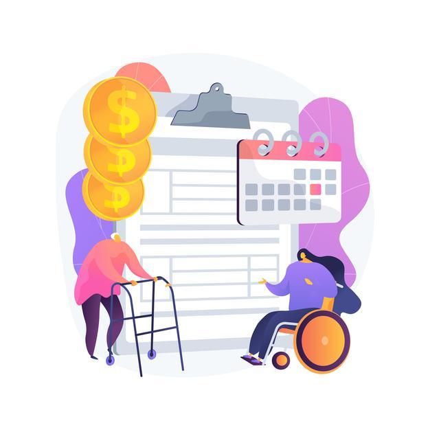 disability insurance lawyers