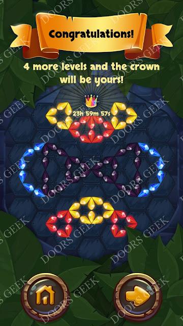 Gems & Magic [Indigo] Level 13 Solution, Walkthrough, Cheats