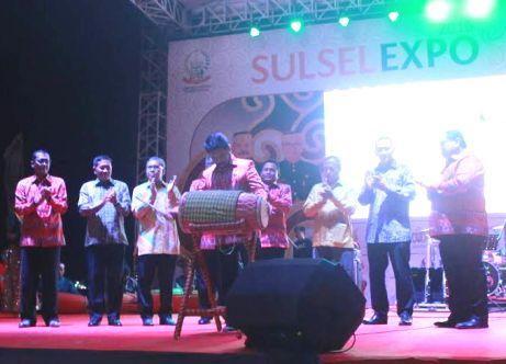 Press Release Bappeda Kab. Kep. Selayar ,Tentang, Sulsel Expo, 2016, Dan ,Pameran ,Pembangunan