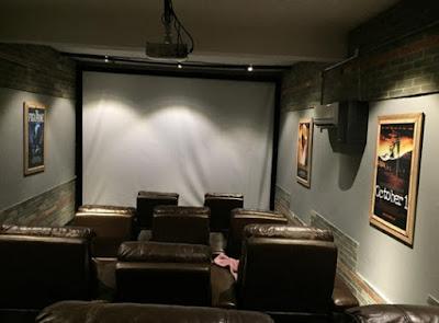 kunle afolayan cinema house