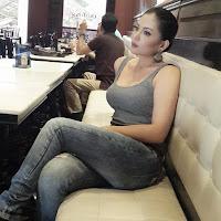 foto foto hot vitta mariana beredar tanpa sensor   artis seksi