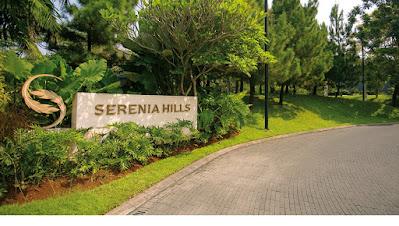 Gerbang Serenia Hills