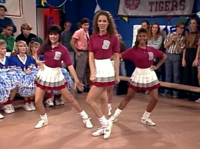 Saved by the Bell: SBTB 03.15 - Date Auction