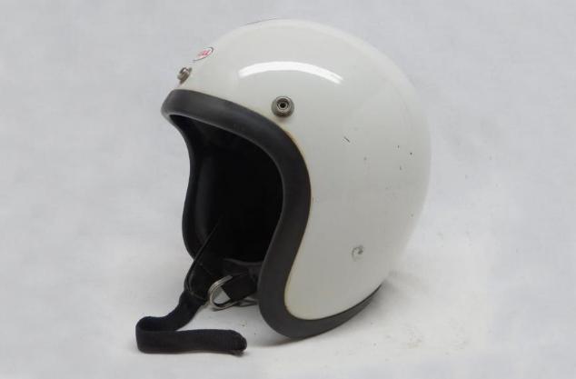 bell 500 tx klasik helmet