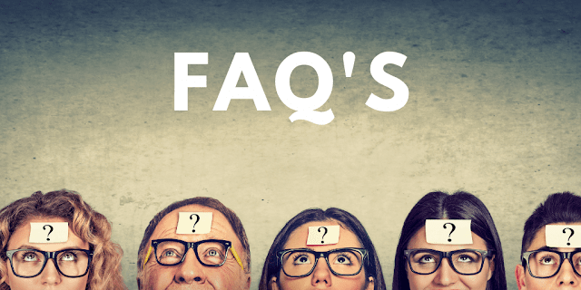 Common questions on FBA Reviews