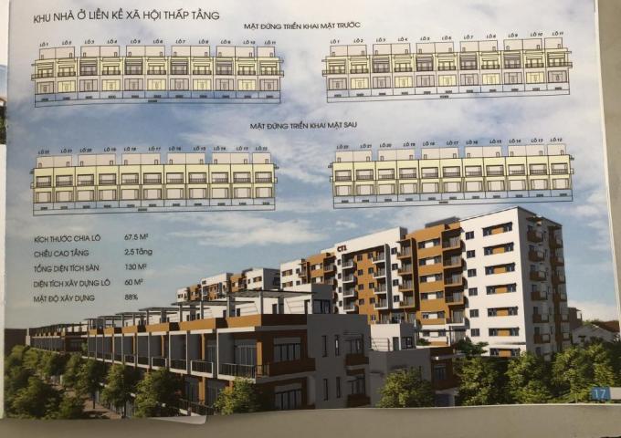 Thiết kế dự án nhà ở xã hội Đình Bảng