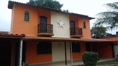 serviço de pintura residencial