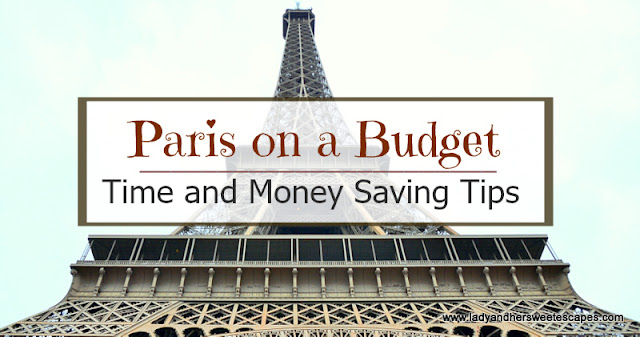 Paris Budget Tips