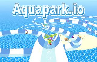 تنزيل لعبة aquapark.io اخر اصدار مجانا برابط مباشر للاندرويد 2019