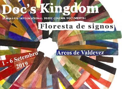 Doc's Kingdom 2019 - Apresentação