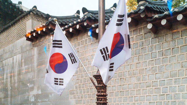 Seoul Travel guide - 50 things to do in South Korea.