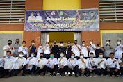 Disporapar Tebo Gelar Pelatihan Wasit Futsal Level II