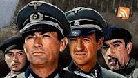 Los cañones de Navarone (1961) - Cine para invidentes