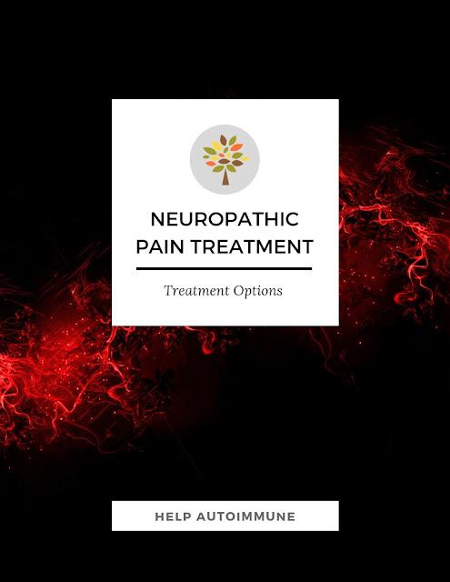 Neuropathic Pain Treatment