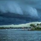 Fase Awal La Nina, BMKG Ingatkan Potensi Hujan Lebat dan Angin Kencang