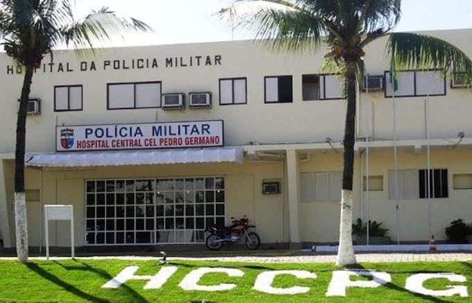 Governo Federal destina R$ 1,46 milhão ao RN para 10 leitos de UTI no Hospital da PM