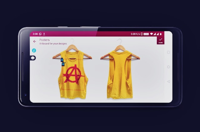 Universal Marketing Mockup Design - UMM
