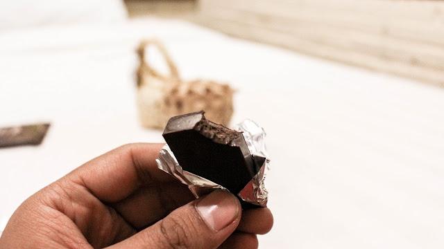 cokelat pawon luwak coffee