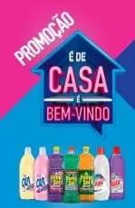 Promoção Pinho Sol 2019 Prêmios Na Hora - Cadastrar Produtos