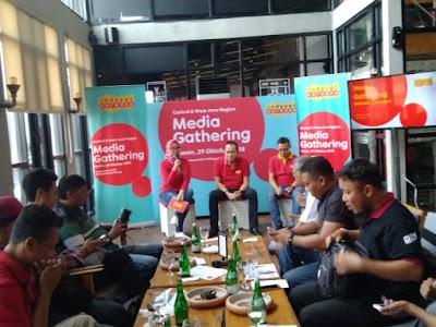 Pak Chris Kanter, CEO Indosat Ooredoo Yang Baru