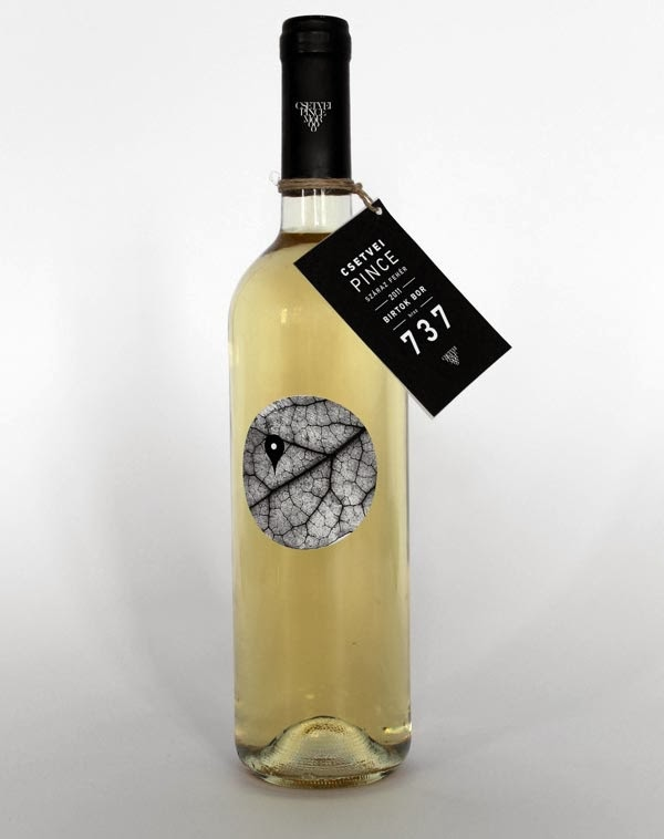 It is a picture of Amazing Wine Label Design Inspiration