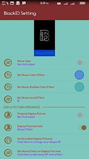 BBM Black ID v2.13.1.14 APK.1
