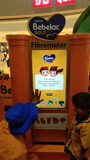 Fibremeter