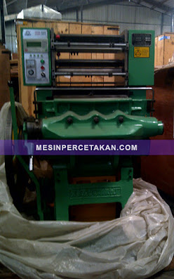 Mesin Gordon Hotprint PST-80