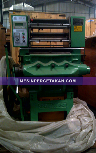 Mesin Hotprint Gordon PST-80