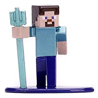 Minecraft Jada Steve? Other Figure