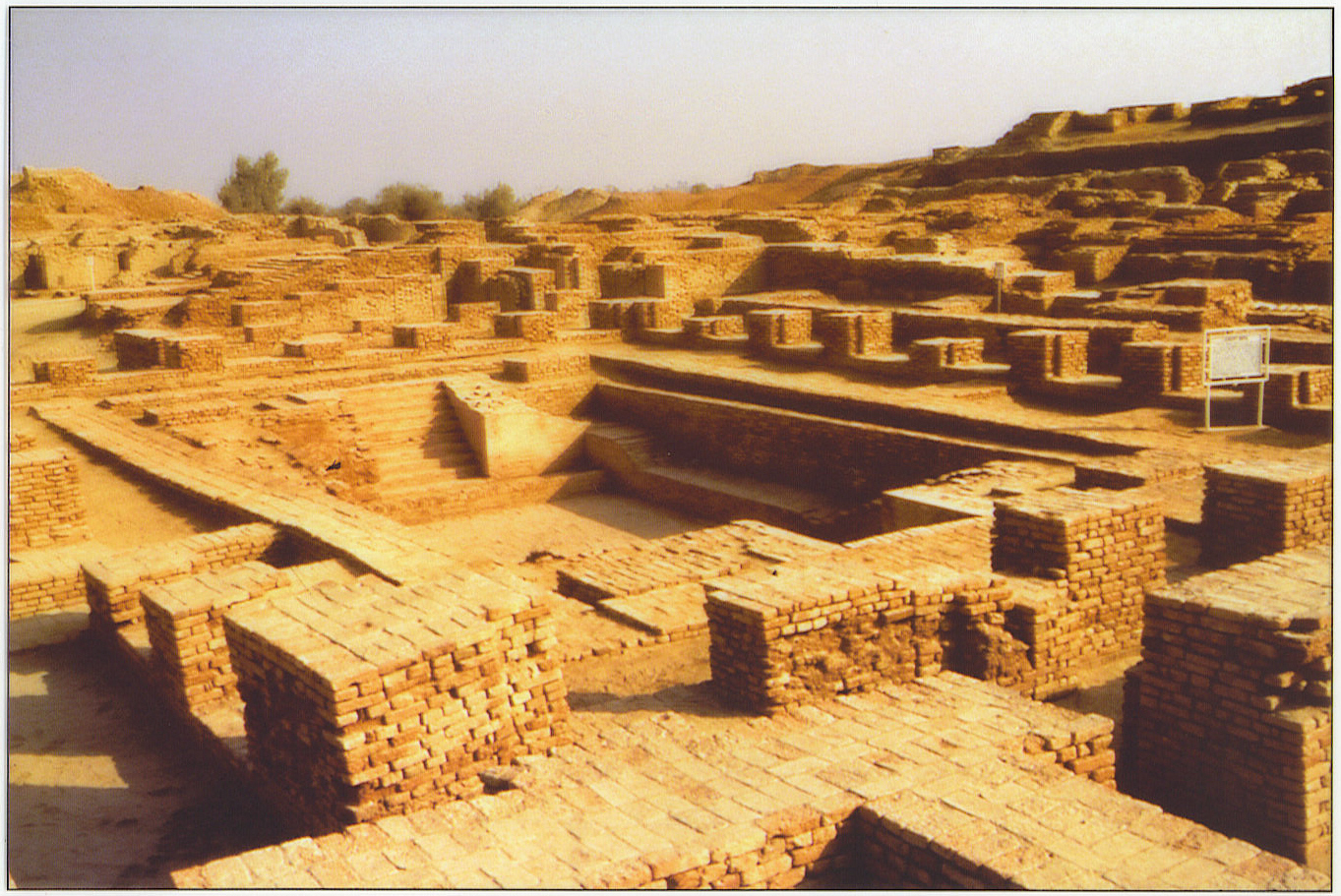 World Beautifull Places Mohenjo Daro Old Civilization