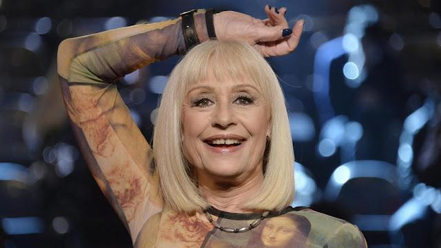 Muere Raffaella Carrà, icono del espectáculo y un símbolo de Italia