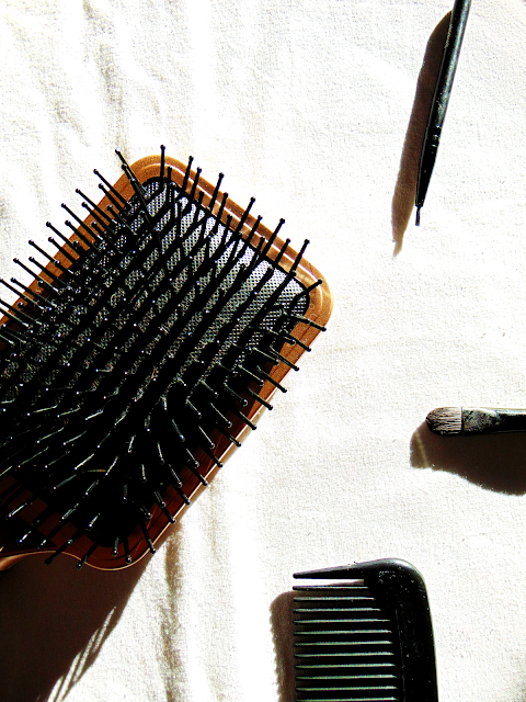 Your Hair Is Damaged! Are You Doing These 4 Things?
