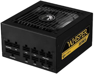 BitFenix Whisper M 550 W