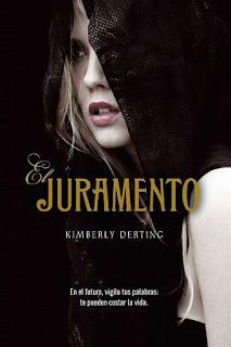 El juramento   El juramento #1   Kimberly Derting