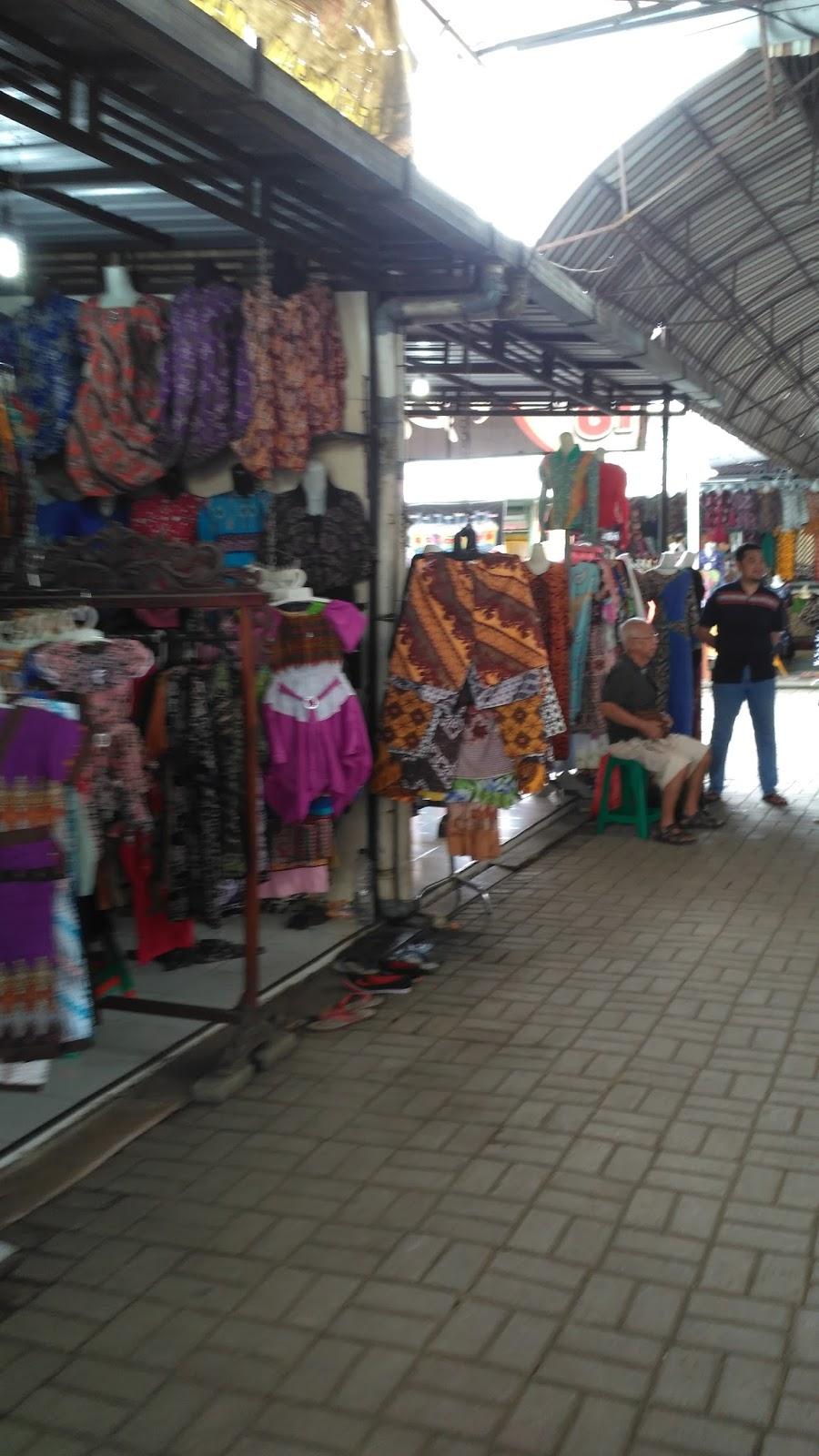 Pasar Grosir Batik Setono Pekalongan ~ Nyi Penengah Dewanti c6cd600c76