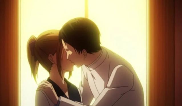 Kaguya-sama Love is War Chapter 202 Spoiler dan Tanggal Rilis