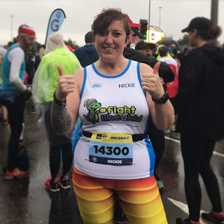 Manchester Half Marathon : The Official Run Down
