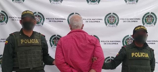 Atracaron a un hombre en el Claudia catalina de Riohacha