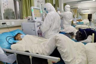 Coronavirus fuera de control en San Cristóbal; 42 muertos y 2, 261 contagiados