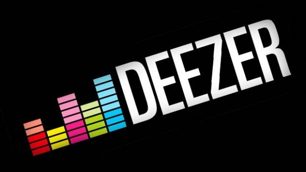 Deezer - best spotify alternatives 2016