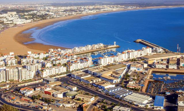 بلدية أكادير بصدد إنشاء منصة إلكترونية لمصلحة السكان
