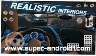 تحميل لعبة Real Car Parking 2 لتعليم قيادة السيارات جاهزه مهكرة مجانا للاندرويد