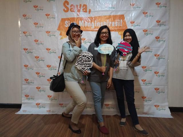 Be a Part of Kelas Inspirasi Surabaya 5