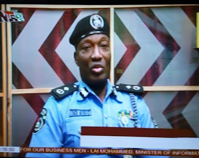 No Policeman protested in Borno or anywhere in the country - Jimoh Moshood