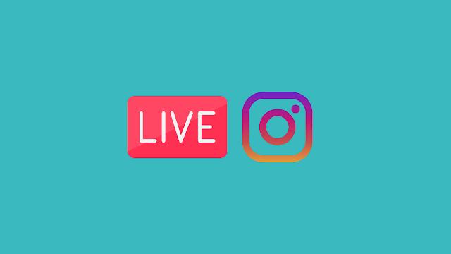 Menonaktifkan Notifikasi Live Video di Instagram